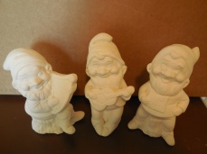 D. Set of 7 Dwarfs
