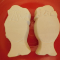 Z.Set of 2 Geese