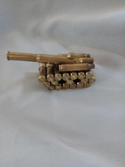Item#2--9mm Tank $15.00