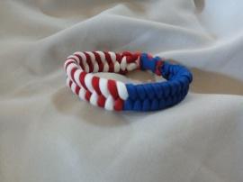 Flag Bracelet $15.00