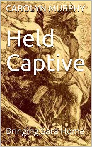 Digital Book - Held Captive