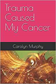 Wrote a Book about My Cancer Journey