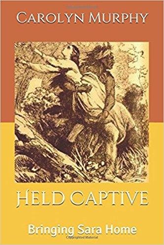 Paperback - held captive