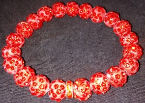 Red Shambala