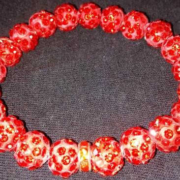 B. Red Shambala $20.00