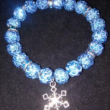 C. Snowflake $25.00